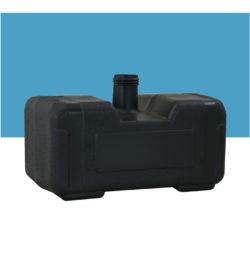 071702A 3 Gallon Tank