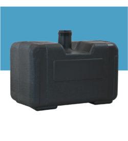 071705A 4 Gallon Tank